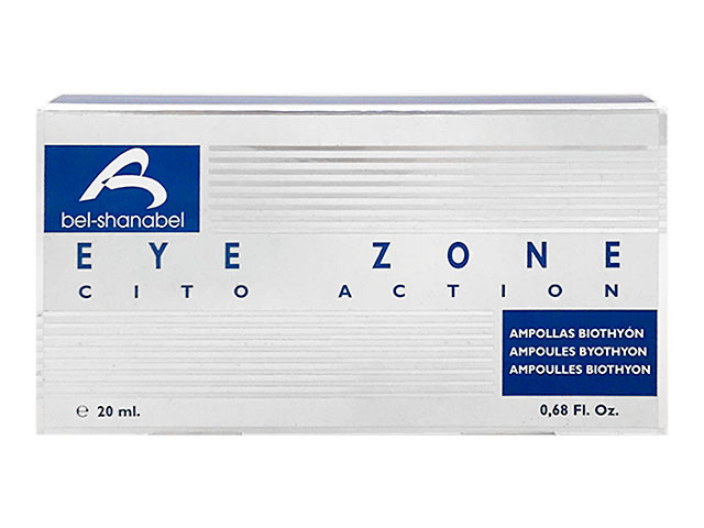 eye zone ampollas biotyon10*2ml