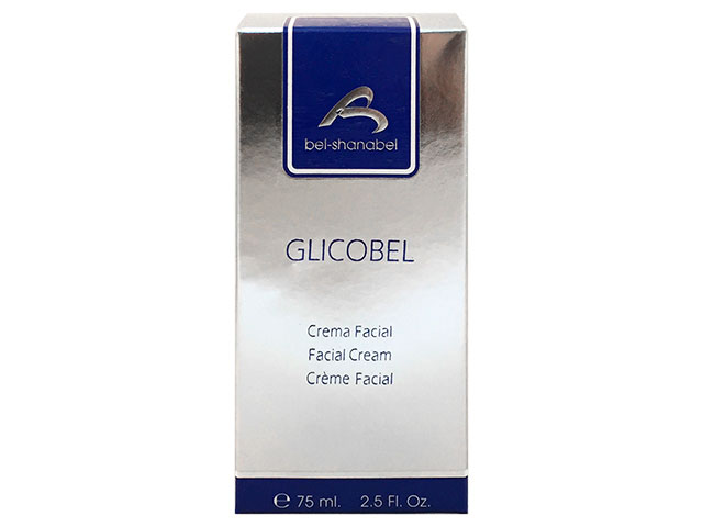 glicobel crema facial 75ml