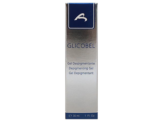 glicobel gel despigmentante 30ml