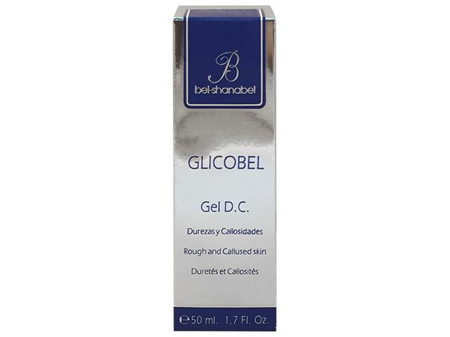 glicobel gel durezas/callos 50ml