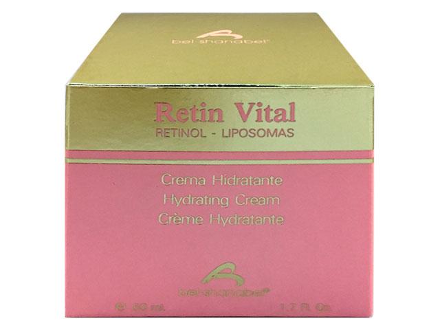 retin vital crema hidratante dia 200 ml