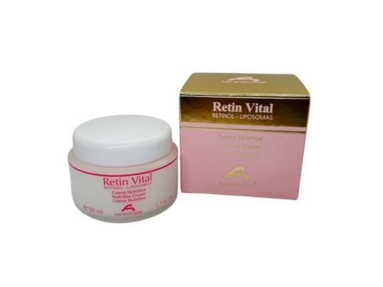 retin vital crema nutritiva 50ml
