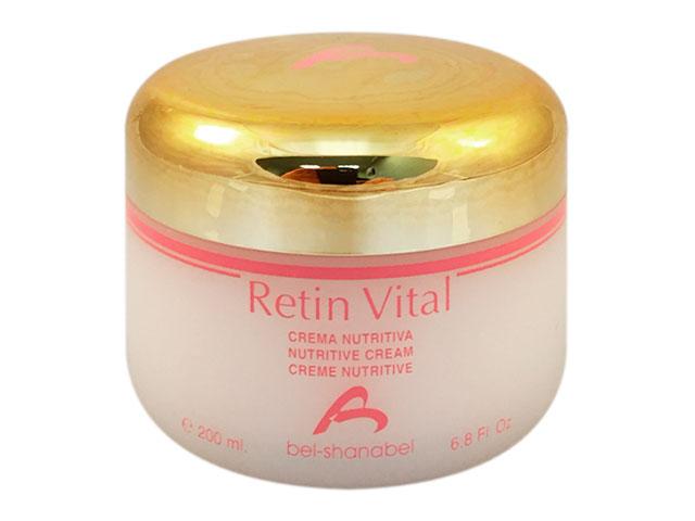 retin vital crema nutritiva200