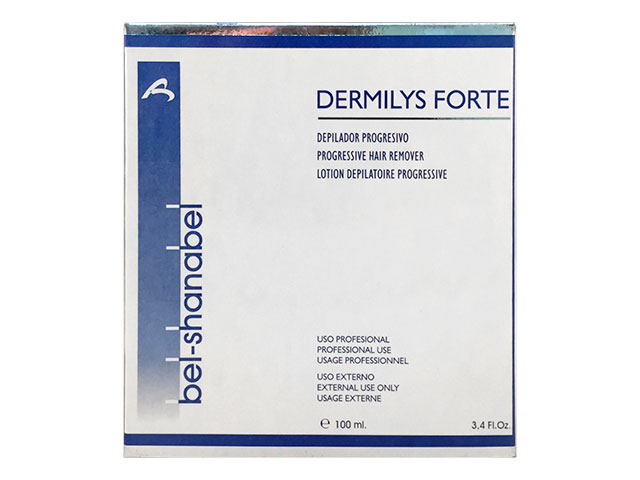 dermilys forte 10*10ml