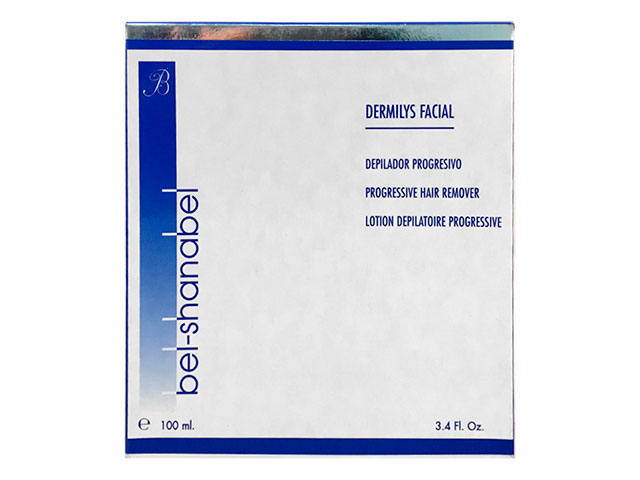 dermilys facial 10*5ml
