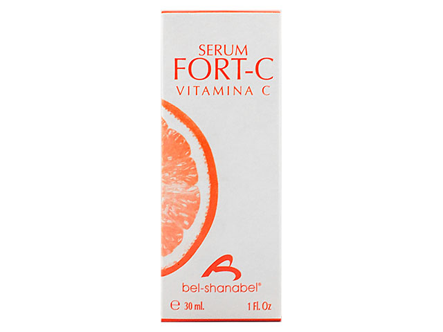 vitamna c serum fort-c 30ml
