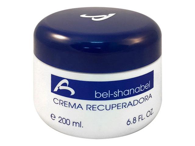 crema facial recuperadora 200 ml