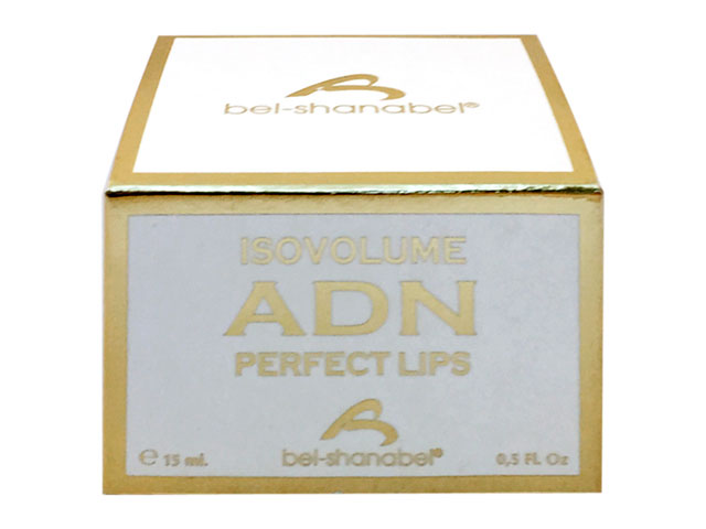 adn isovolume perfect lips 15ml