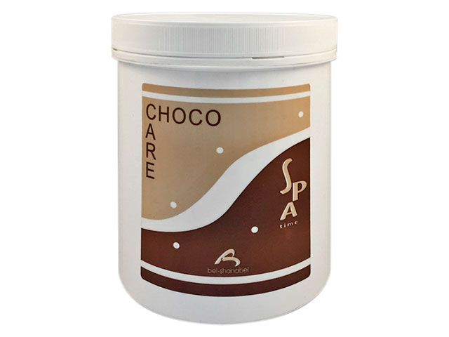 choco care crema masaje 1000 ml