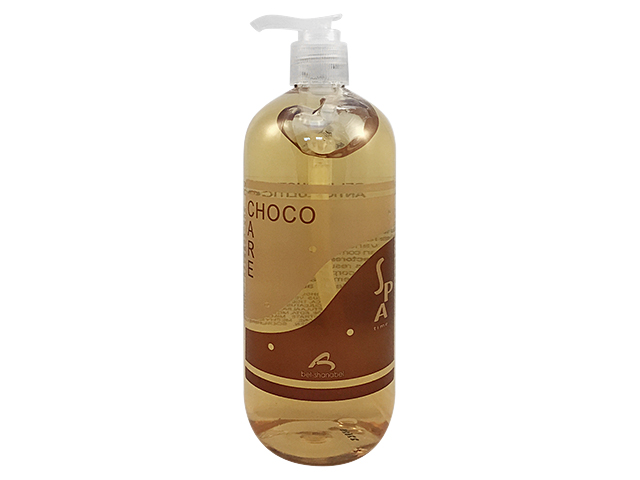choco gel reductor anticelulitico 500 ml