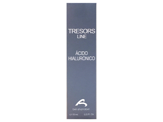 tresors acido hialuronico 15 ml