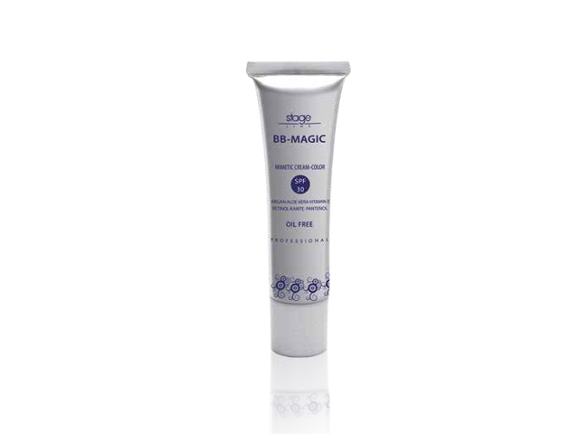 BB Magic Cream Color spf 30