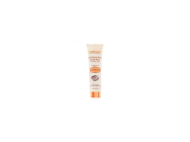 seamantika clarifying mud facial 100 ml