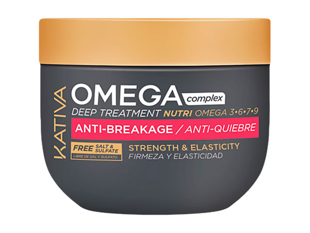 kativa omega complex deep treatment 250ml