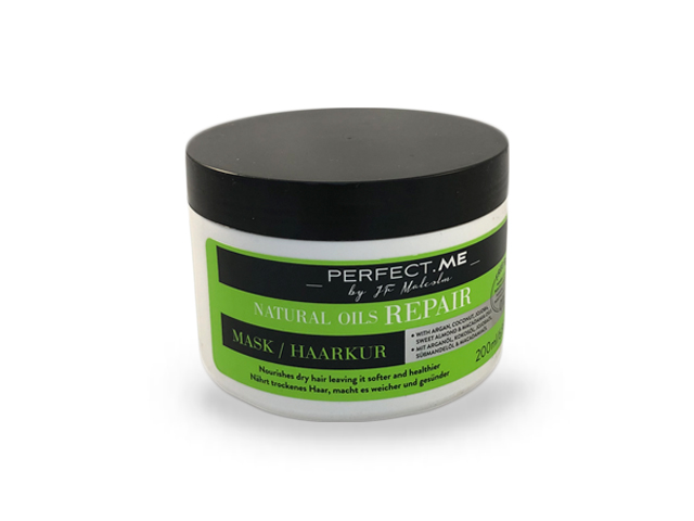 perfect me natural oils mask 200ml