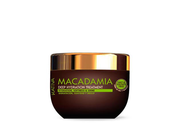 kativa macadamia deep hydrating trat.500gr