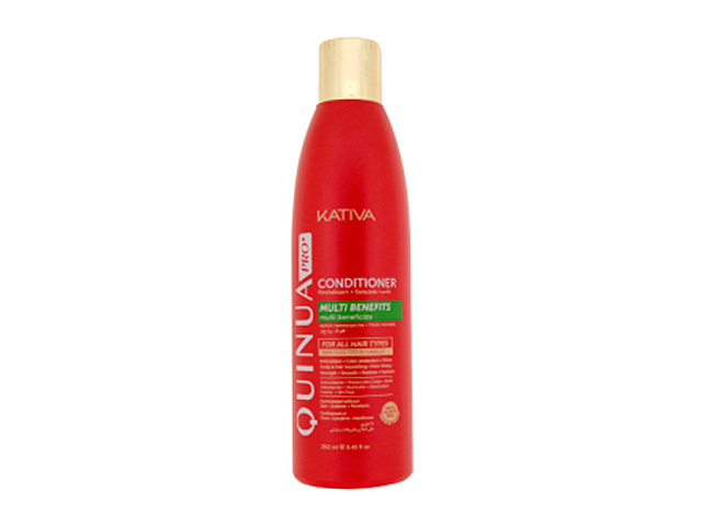 kativa quinua pro conditioner 250ml