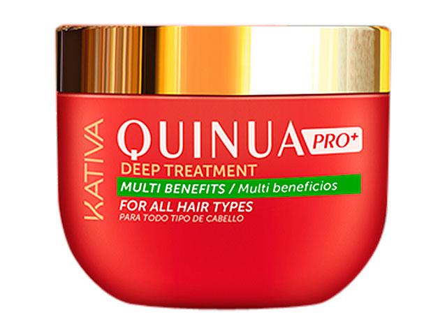 kativa quinua pro deep tratamiento 250ml
