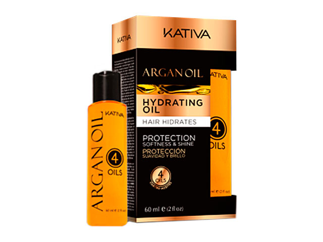 kativa argan oil * 120ml