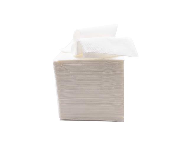 toalla 100und de secado celulosa(41*80cm)