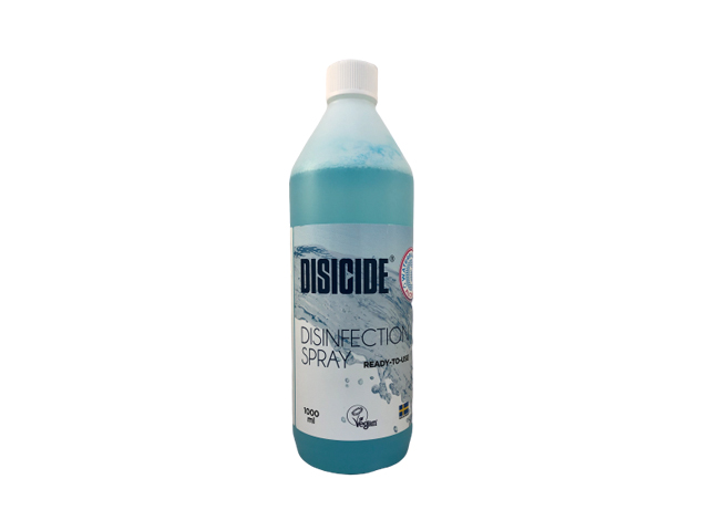 desinfectante disicide 1000 ml