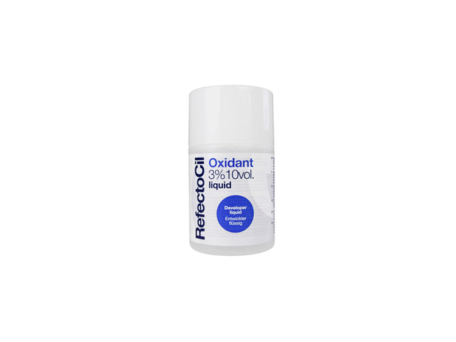 refectocil oxigenada liquida 3% 100ml