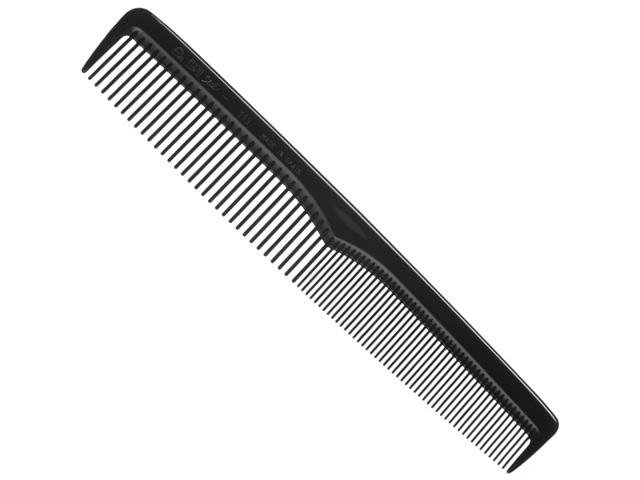 peine batidor nylon profesional 17.5 cm
