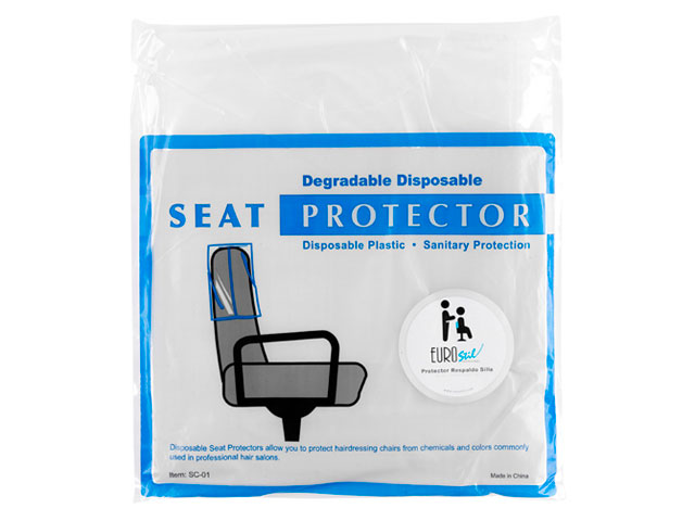 protector respaldo silla 50 unidades