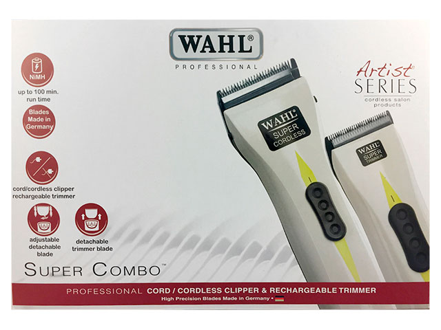 pack combo supercordless y supertrimer