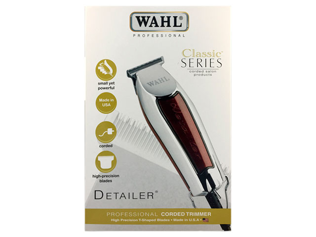 maquina whal detailer(cable)