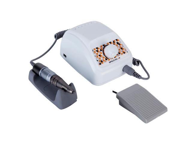 Torno manicura profesional apolo 2.0 (30-35k rpm)