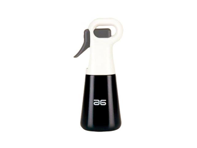 Pulverizador de presion Asuer negro (300 ml)