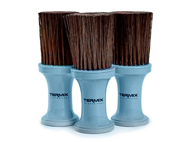 cepillo talco azul serenity termix