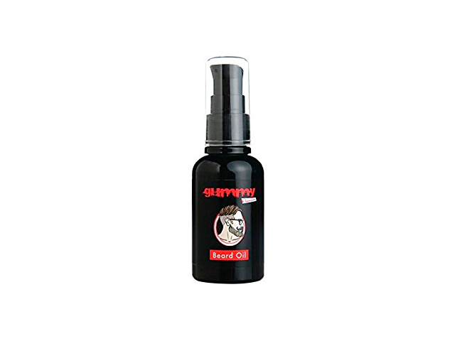 gummy beard oil 50 ml