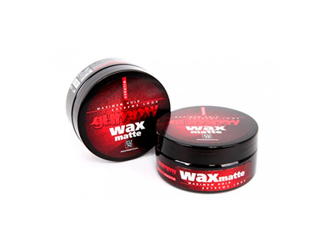 gummy wax mate cera 150ml