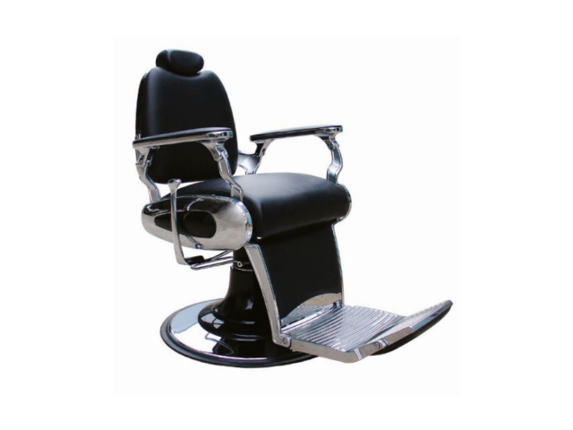 mirplay sillon barbero prince
