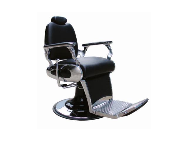mirplay sillon barbero prince