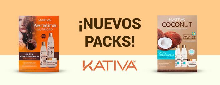 pack kativa