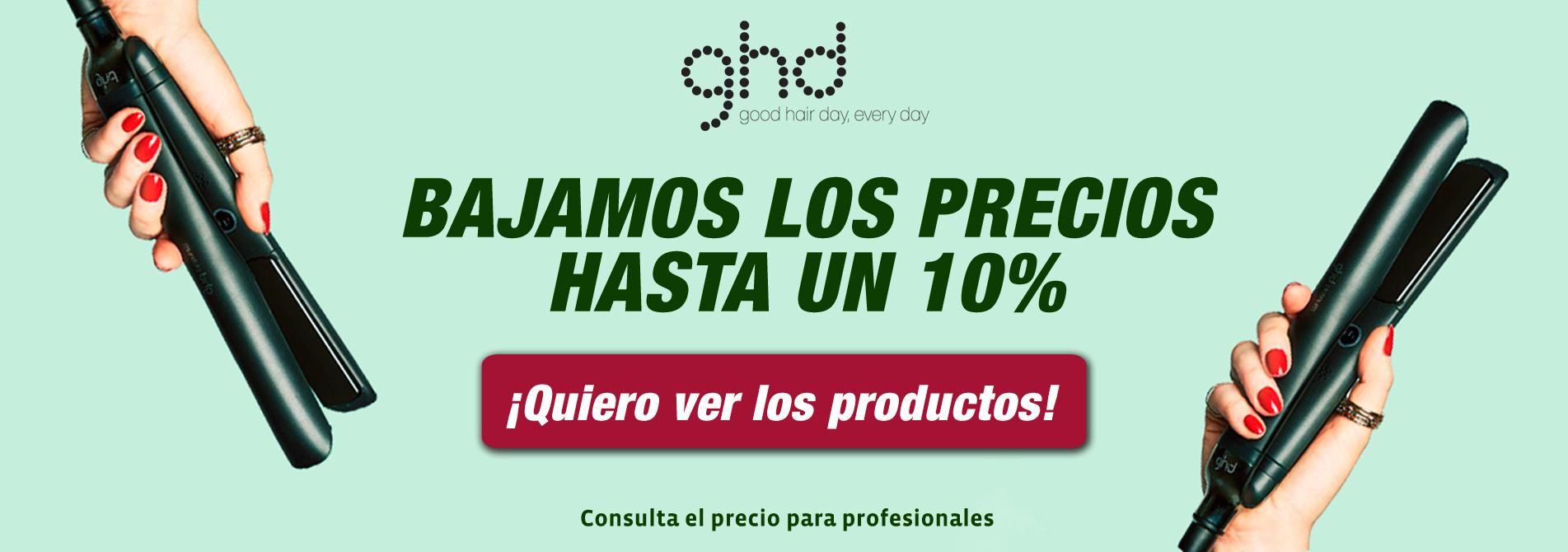 Banner GHD