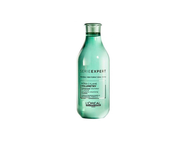 Champú Volumetry Loreal (300 ml)
