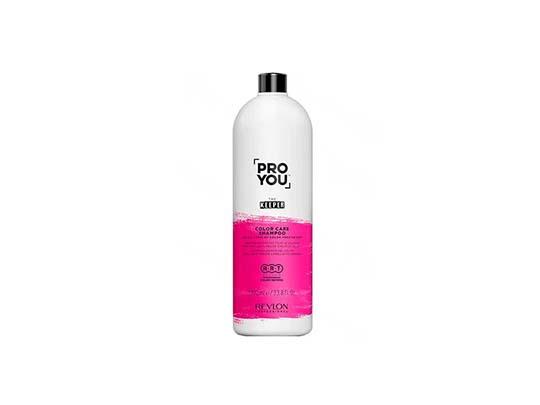 proyou new the keeper shampoo 350 m (cuidado color
