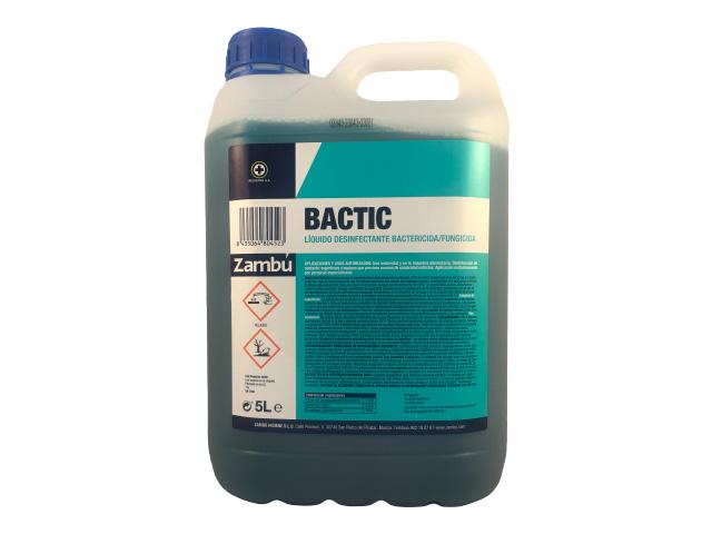 Bactic desinfectante (5L)