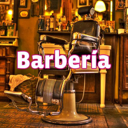 Soluciones Barbería