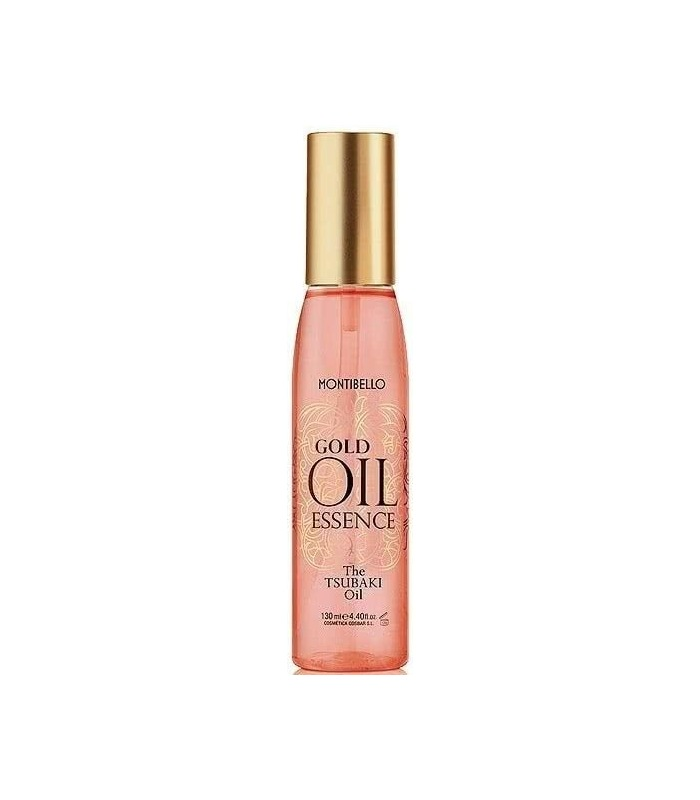 The Tsubaki oil Montibello (130 ml)